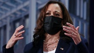Kamala Harris takes tougher line on China, calls out 'bullying' as administration reviews trade policy