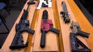 LA deputies wounded in ambush attack sue 'ghost gun' kit maker