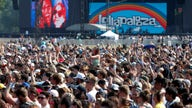 Lollapalooza boosts Illinois pot sales to record numbers