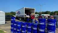 FedEx, Lowe's offer aid to Tennessee flood victims
