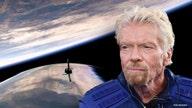 Virgin Galactic stock plummets after commercial spaceflight delay