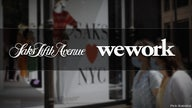 Saks Fifth Avenue, WeWork teaming up to open office space in luxury stores