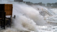 Tropical Storm Henri cancels more than 800 flights from Northeast airports