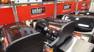 Weber Grill IPO to heat up barbecue battle with Traegar