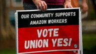 Federal labor official recommends Alabama Amazon workers hold new vote, union says