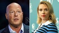 Disney CEO applauds company's deals with talent amid Scarlett Johansson lawsuit