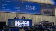 Here's why the Monterey Car Week auctions beat expectations with $343 million in sales