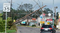 Some Louisiana residents could be without power for weeks as Ida recovery efforts continue