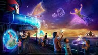Disney Wish augmented reality experience announced