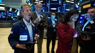 US stocks futures mostly higher day after Evergrande shakes up markets