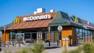 McDonald's workers strike to protest alleged sexual harassment with goal of unionizing
