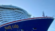 Carnival Cruise's newest ship launches from Florida port