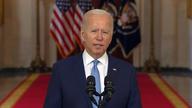 Sen. Cramer on UN address: Biden likes to 'apologize' for US