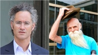 Palantir's billionaire CEO gives ousted hermit $180K to rebuild cabin