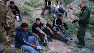 Migrants crossing border in New Mexico area instructed to take Ubers and Lyfts, local police helpless