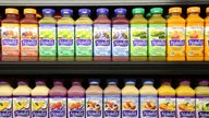 Pepsi to sell Tropicana, Naked and other juice brands