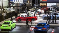 New York Auto Show canceled due to COVID-19 delta variant surge