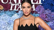 Olivia Culpo seemingly gives her business to American Airlines after dog fiasco with JetBlue