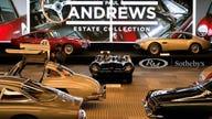 Monterey Car Week auctions predicted to break $320 million in sales