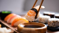 Sushi sold at Target, Whole Foods recalled over salmonella concerns