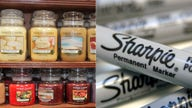 Newell Brands CEO, parent to Sharpie and Yankee Candle, projects inflation path