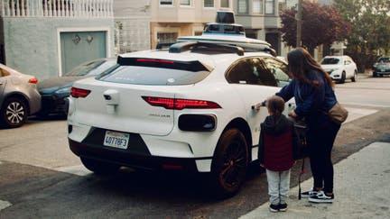 Alphabet's Waymo launches autonomous taxi service test in San Francisco