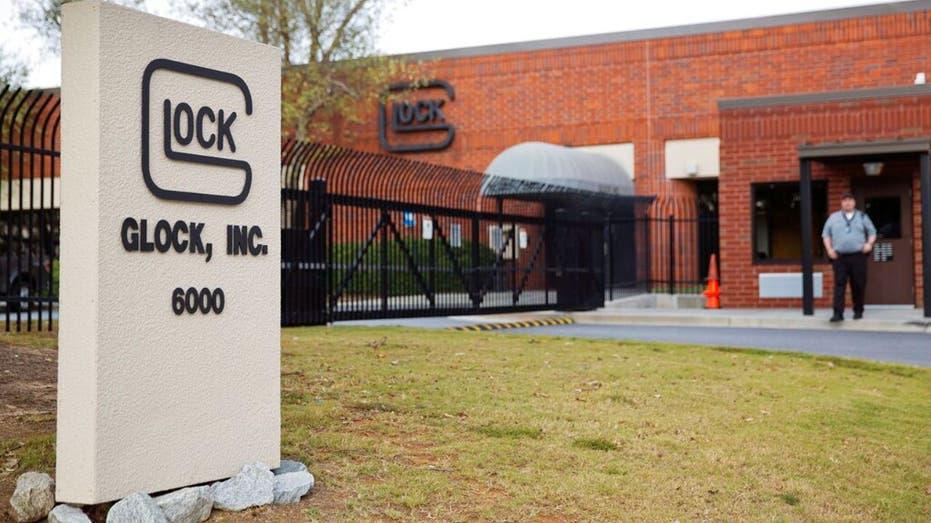 Glock Georgia headquarters building