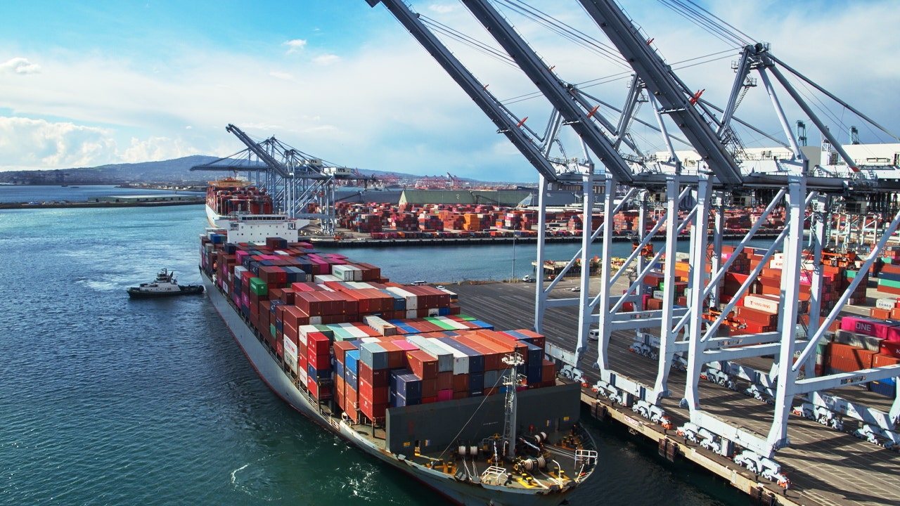 Port of Long Beach executive director Mario Cordero warns higher prices for transportation and shipping will 'be passed down to the consumer.' The e