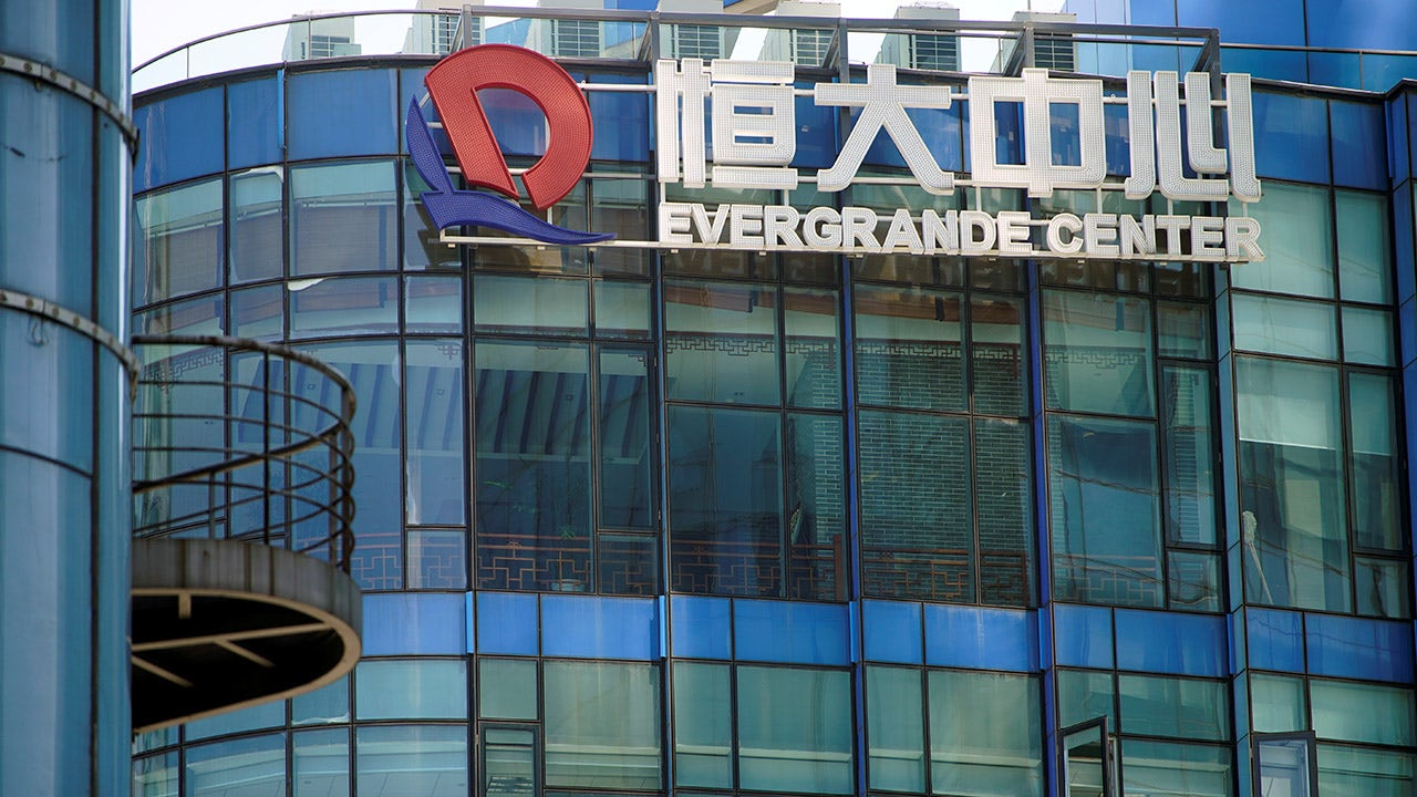 Evergrande misses 3rd round of bond coupon payments intensifying contagion fears – Fox Business