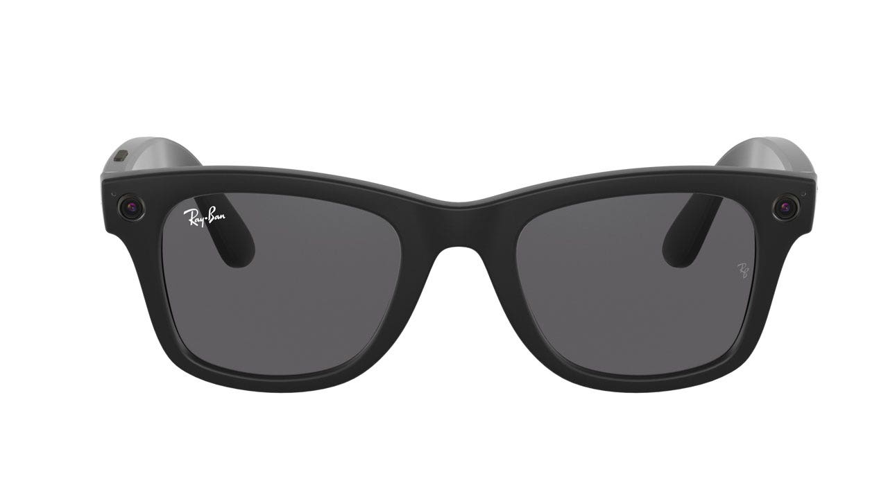 Facebook Ray-Ban launch smart glasses — who will wear them? – Fox Business