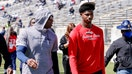 Deion Sanders' son inks NIL deal with Beats by Dre