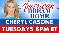 FBN Prime: 'American Dream Home with Cheryl Casone' showcases hard-working Americans being rewarded