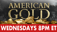 FBN Prime: How Tad Dale, siblings ended up searching for treasure on 'American Gold: The Legend of Bear Gulch'
