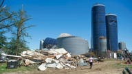 New Jersey's largest dairy farm nearly destroyed in tornado