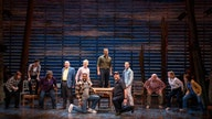 Broadway's 'Come From Away' commemorates 20 years since 9/11 with AppleTV+ film, Lincoln Memorial concert