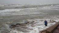Nicholas leaves over 100K without power in Texas
