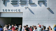 Tesla opens New Mexico store on tribal land, dodging state restrictions