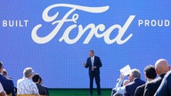 Tennessee Gov. Lee: $500 million incentive package for Ford factory