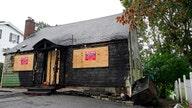 Massachusetts housing market so hot, burned house going for almost $400K