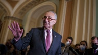 Schumer says deal reached for vote to avoid government shutdown