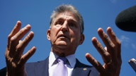 Manchin says controversial IRS bank-account monitoring plan likely out of final spending bill