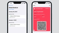 Apple Wallet will soon allow users to add COVID-19 vaccination card