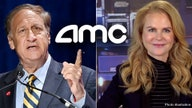 Nicole Kidman starring in AMC Theatres' $25 million ad campaign