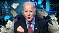 Biden's tax plan could give IRS more access to your bank account