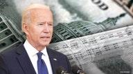 Kudlow: Kill the spending bill, save America
