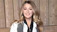 Actress Blake Lively launches sparkling mixer Betty Buzz