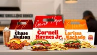 Burger King teams with Nelly for line of celebrity-themed meals