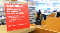 CVS adds anti-theft drug safes at some Texas stores