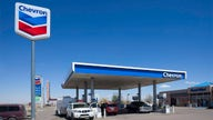 Chevron commits $10 billion to low-carbon projects
