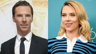 Benedict Cumberbatch calls Scarlett Johansson's Disney lawsuit 'a bit of a mess' ahead of next Marvel debut
